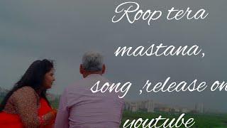 Roop Tera Mastana Cover Song | Subodhh Sharma | Gulshan Pandey | FUNKY CREATION