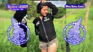 Melody On The Mix Funky King Trap 2019, By Mrr Bong Tung Remix ft Mrr Theara