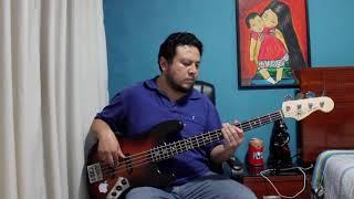 Play that funky music - Bass cover