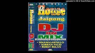 Sinanggartullo (Tilhang Gultom - Funk House Mix)