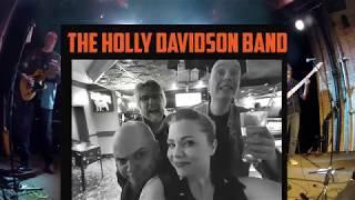 Play That Funky Music- The Holly Davidson Band