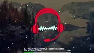 DJ HANYA RINDU [SIMPLE FUNKY) NEW 2019