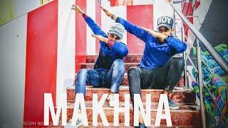 MAKHNA | Yo Yo Honey Singh | Neha Kakkar ,singhsta, TDO | T-SERIES | FUNKY DANCE FREAKS | Ritik raj