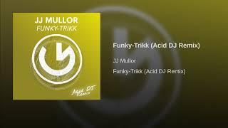 Funky-Trikk (Acid DJ Remix)
