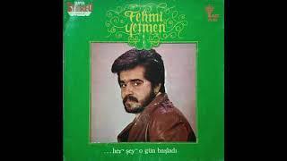 Fehmi Yetmen - Çekecek Çilemiz Varmış (arabesk funk, Turkey 1979)