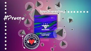Richard Grey - Kant Stop [ FUNKY HOUSE ] #PROMOWEDNESDAY