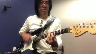 Funky rhythm guitar demo / Donna Lee / Tomo Fujita