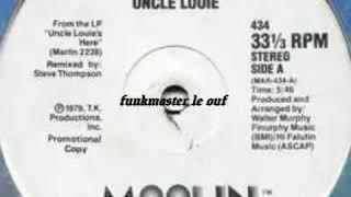 "Uncle Louie ""i Like Funky Music"""