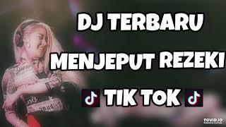 DJ MENJEMPUT REZEKI FUNKY NIGHT 2K19