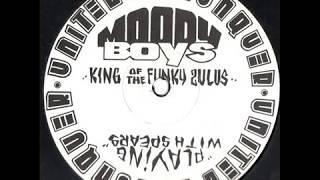 The Moody Boys   King Of The Funky Zulus