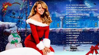 Best Christmas Songs Of All Time - 30 Greatest Christmas Songs 2018