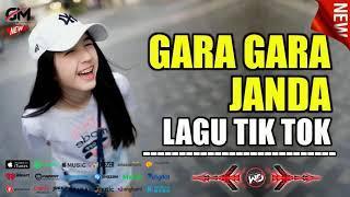 DJ GARA GARA JANDA MELODY FUNKY REMIX 2019 _ LAGU TIK TOK TERBARU 2019