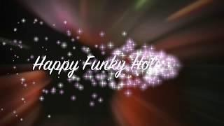 MERRY FUNKY CHRISTMAS 2017-2018  SONG ***IN HD***