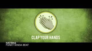 Hatiras - Funky Kinda Beat