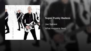 Super Funky Badass