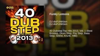Funky Lemons