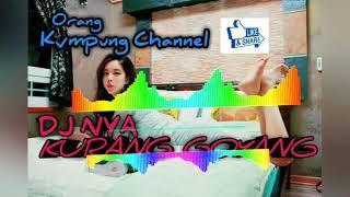 DJ NYA KURANG GOYANG [ FUNKY NIGHT ] 2018