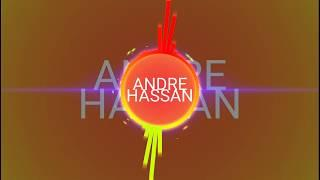 Andre hassan - funky night