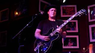 RJ Howson 2019-05-28 Boca Raton, Florida - The Funky Biscuit - Foxy Lady