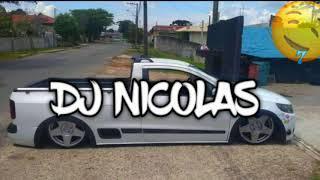 MEGA FUNK ABRIL TUM DUM DUM 2019 - DJ NICOLAS RS