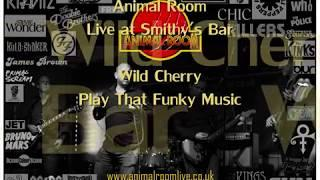 Animal Room - Play That Funky Music by Wild Cherry