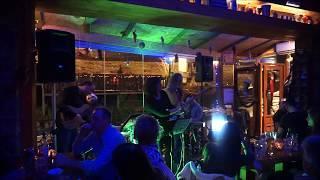 AfroSugar -  Summertime (Funky Edition) LIVE @ Κάρμα_Metsovo