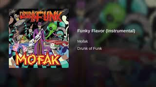 Funky Flavor (Instrumental)