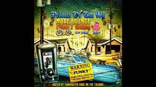 Product Of Tha 90s - More Bounce Funky Worm OG Beat Tape Vol. 1 Trailer