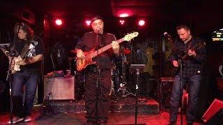Open Jam (Funky Blues) - KJ Farrell's /Bellmore, New York.