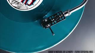 Dakar & Manuel De La Mare - Funky (Original Mix)