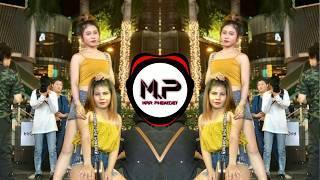 ស្នេហាធ្វើឲ្យឈឺចាប់/Funky Remix By Mrr Borey ft Mrr Theng Nang and Djz YPR