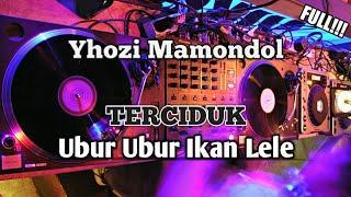 Yhozi MamondoL -TERCIDUK- Ubur Ubur ikan lele (Funky Mix) FuLL R-PRO REVOLUTION || (Link deskripsi)