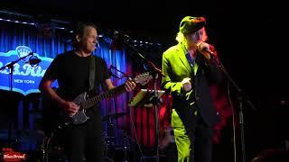 Funky Broadway • TOMMY CASTRO & the PAINKILLERS w/Johnny Ace • NYC 10/10/17