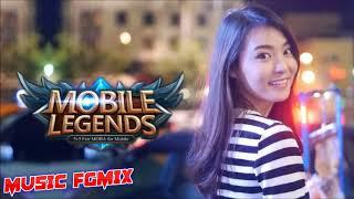 DJ MOBILE LEGEND FUNKY NIGHT TERBARU 2018