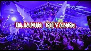 MUSTAHIL GAK GOYANG!!- house musik funky mix 2018!! Perform palembang!