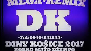 Diny Košice 2017 - Funky mix