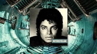 Michael Jackson x The Weeknd Type Beat - Interstellar [Funky Pop Instrumental]