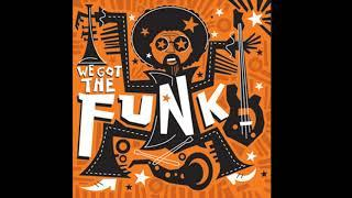 Funky Groove G-Minor - Jam Track / Play Along