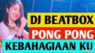DJ TIK TOK TERBARU - DJ BEATBOX PONG PONG || FULL BASS ( SIMPLE FUNKY )