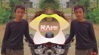 Pam PAm Pam, Remix By Ra Zony Funky Remix 2018, Ra ZoNy Ft Mrr San And Mrr Nak