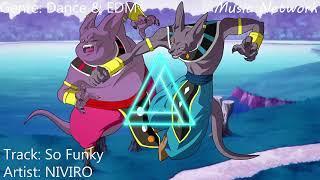 NIVIRO - So Funky
