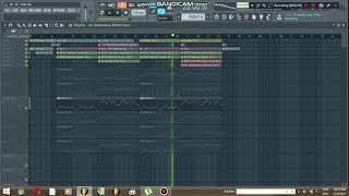Remix new Melody Song Funky Sloy kob kob 2018,2019