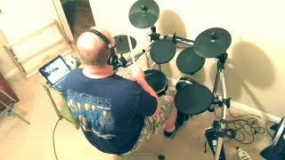 Play That Funky Music - Wild Cherry drum cover