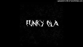 Funky Qla - Qhubeka nayo (Main Mix)