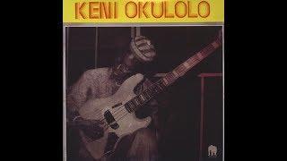"Keni Okulolo ""Funky People"" (Afro-Funk - 1979)"