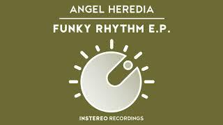 Angel Heredia - Funky Rhythm