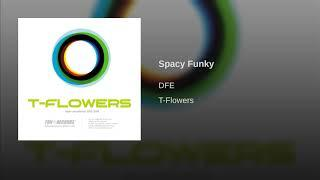 Spacy Funky