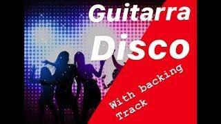 Guita Disco, Funky, Groove (With Backing Track) - Maranhão