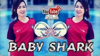 DJ BABY SHARK FUNKY BANGER STYLE TERBARU 2018