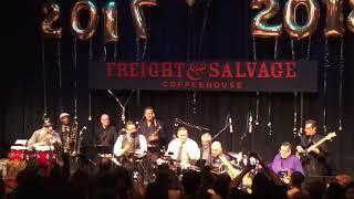 F.L.O. Funky Latin Orchestra 239